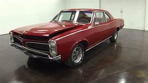 1966 Pontiac Tempest -  13 999