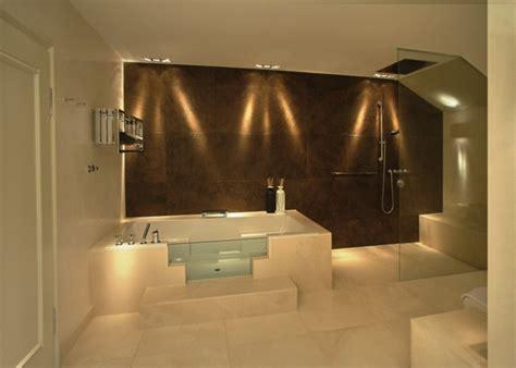 Badezimmerleuchten Modern by Badbeleuchtung F 252 R Decke 100 Inspirierende Fotos