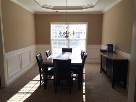 What Colour Should I Paint My Dining Room?