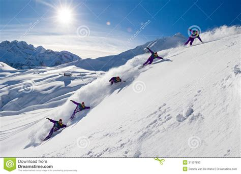 frontside sequence stock photo image 31557890