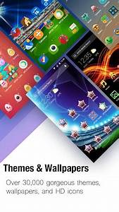 APUS Launcher APK Download for Android