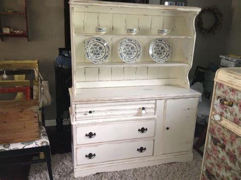 shabby chic kitchen hutch shabby chic heirloom white kitchen hutch chic designs dublin ohi