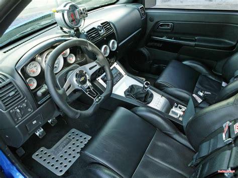 Modifikasi Chevrolet Colorado by All New Chevrolet Colorado Modifikasi Mobil Terbaru