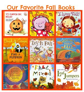 12 fabulous fall books for toddlers where imagination grows 614 | Fall books for preschoolers toddlers