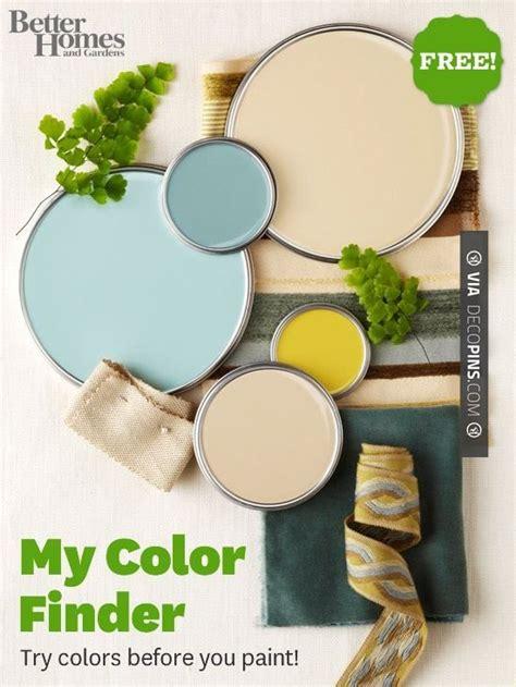 1000 images about paint color palettes on