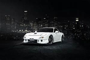 Mazda, Rx7, 1080p, 2k, 4k, 5k, Hd, Wallpapers, Free, Download