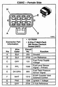 2006 Pontiac Montana Sv6 Fuel Pump Wiring Diagram
