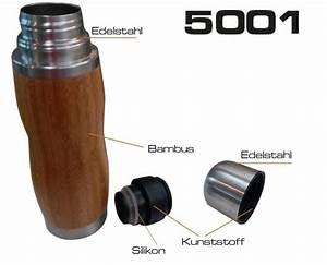 Bambus Becher Bedrucken : vakuum thermosflaschen und doppelwandige coffee to go becher aus bambus und edelstahl als ~ Orissabook.com Haus und Dekorationen