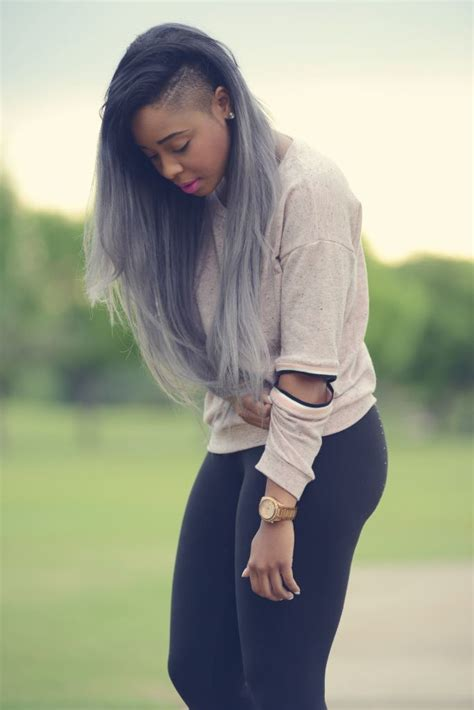 Even More Hair Color Combinations On Black Women That Will