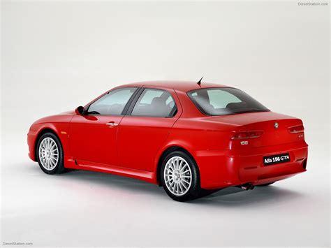 Alfa Romeo 156 GTA Exotic Car Pictures #024 of 31 : Diesel ...