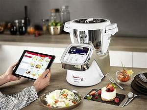 Robot Cuisine Multifonction : cr atif robot multifonction cuisine pour robot ~ Farleysfitness.com Idées de Décoration