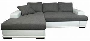 Couch Mit Großer Liegefläche : kleines ecksofa mit schlaffunktion sofadepot ~ Bigdaddyawards.com Haus und Dekorationen
