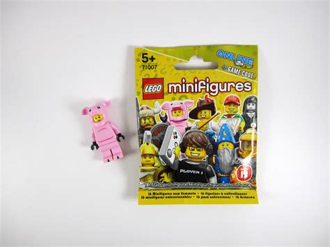 lego blind bags review lego minifigures series 12 part 1
