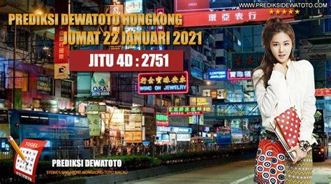 prediksi dewatoto hongkong  jan  prediksi dewa toto