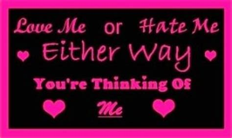 Either You Love Me Quotes