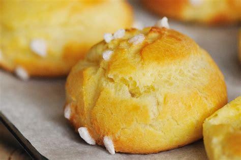 chouquettes sans gluten d 233 lices