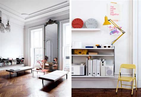 Design Attractor Amazing Interior Shots By Line Klein