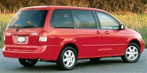 how cars work for dummies 2002 mazda mpv electronic throttle control 2002 mazda mpv review ratings specs prices and photos the car connection