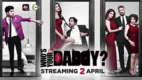 whos  daddy tv series