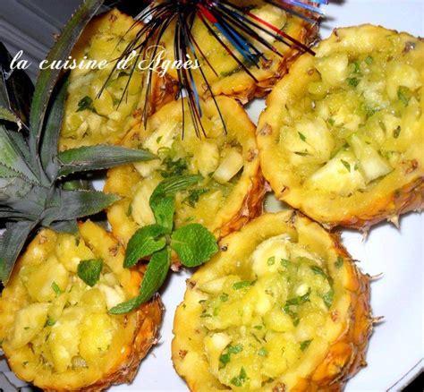 recette dessert ananas frais recette dessert avec ananas frais 28 images tiramisu melon ananas et sp 233 culoos po 233