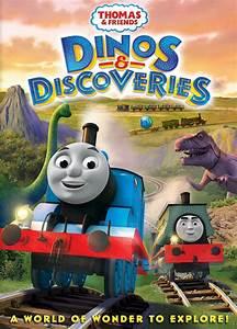 The Thomas and ... Thomas