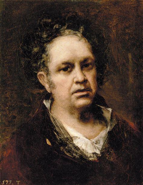 The Dark & Light Of Francisco Goya  By Colm Tóibín The