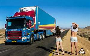 Women and Trucks Wallpaper - WallpaperSafari