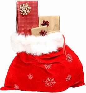 Christmas Sack Gift PNG Transparent Image - PngPix