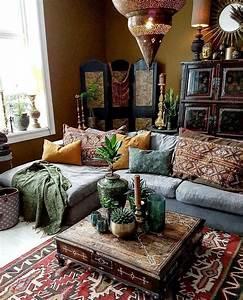 Dekorative Pflanzen Fürs Wohnzimmer : bildergebnis f r hippie wohnzimmer ideen rund ums haus ~ Eleganceandgraceweddings.com Haus und Dekorationen