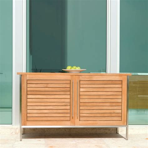 1000 images about teak storage on stainless