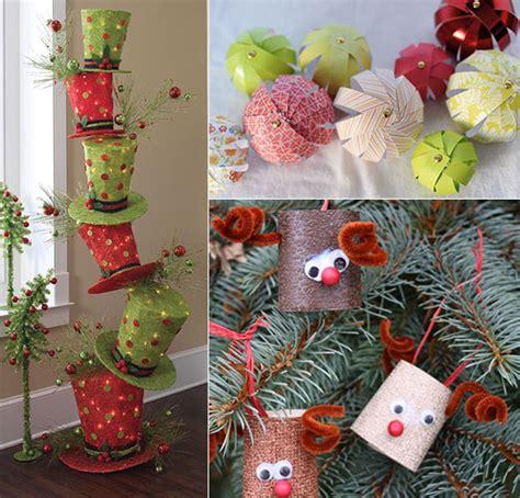 100 Diy Christmas Decoration Ideas &inspirations