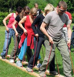 6 Steps to Team Building | Compass Leadership: Influencing ...