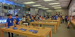 Apple Store Overhaul: Genius Bars Will See the Biggest
