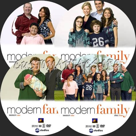 modern family season 1 dvd label dvd covers labels by customaniacs id 157112 free