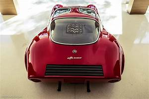 Alpha Romeo 33 : lady in red alfa romeo tipo 33 stradale 1400 x 933 carporn ~ Maxctalentgroup.com Avis de Voitures