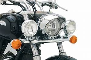 Cobra Steel Lightbar With Spotlights  S  U0026 1800 C  R  S