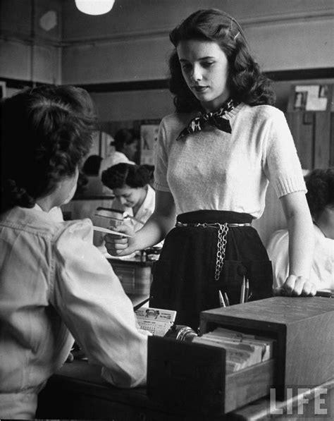 Best 25+ 1950s Fashion Teen Ideas On Pinterest 1950s
