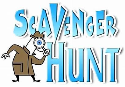 Scavenger Hunt National Community Library