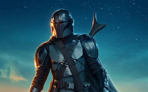 Watch the first trailer for Season 2 of 'The Mandalorian'