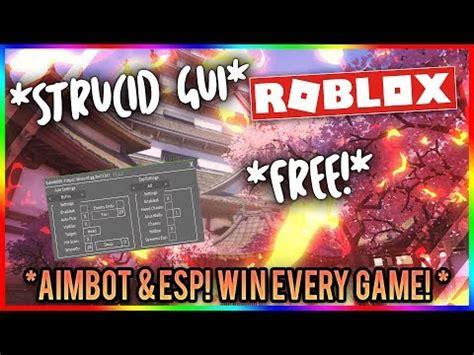 roblox assassin aimbot gui  games  roblox