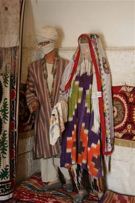tajik national dress photo