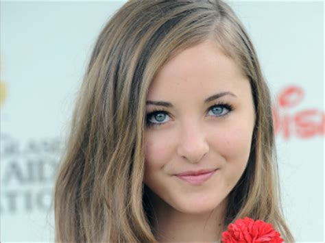 16-Year-Old 'Desperate Housewives' Actress Is Giving Out ...