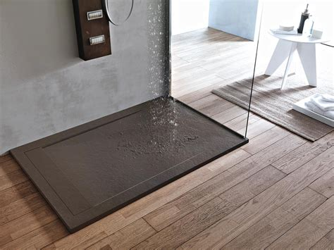 piatto doccia filo pavimento piatti doccia colorati cose di casa
