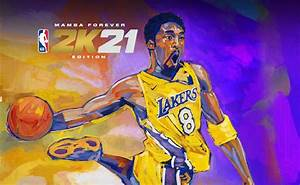 can you play nba 2k21 early mamba forever edition content