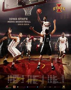 Iowa State Trolls Ohio State with Men's Basketball ...