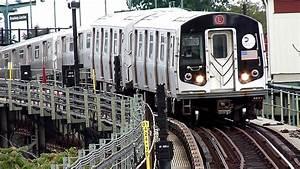 Train à L Arrivée : canarsie bound r143 l train entering atlantic avenue honking youtube ~ Medecine-chirurgie-esthetiques.com Avis de Voitures