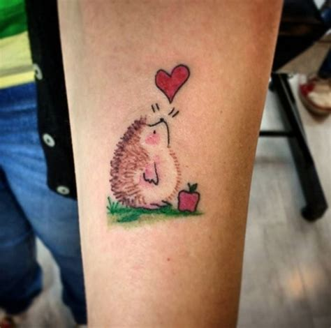 creative pet inspired tattoos  animal lover