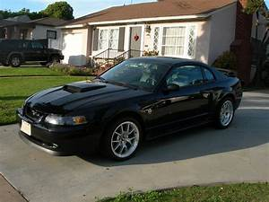 Staggered Rims On my 2000 Mustang V6 Saleen Clone - Ford Mustang Forum