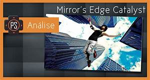 Análise – Mirror's Edge: Catalyst | Player Select
