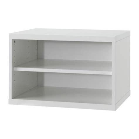 ikea besta shelf unit jual ikea besta 2 tier mini shelf unit furniture